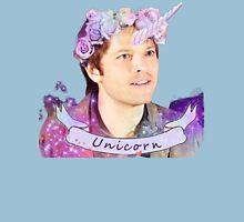 Save Unicorns (color ver.) Unisex T-Shirt