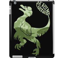 Point Culture : Dinosaures iPad Case/Skin