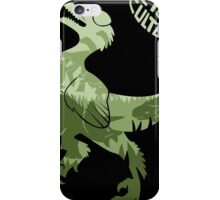 Point Culture : Dinosaures iPhone Case/Skin