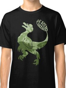 Point Culture : Dinosaures Classic T-Shirt