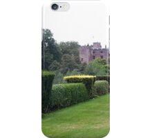 Muncaster Castle iPhone Case/Skin