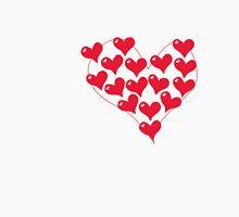 Little Redbubble Valentines Unisex T-Shirt