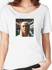 Thranduil deer Women's Relaxed Fit T-Shirt