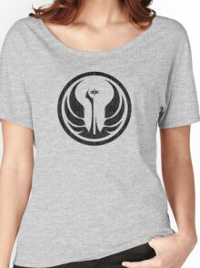 Old Republic (distressed) Women's Relaxed Fit T-Shirt