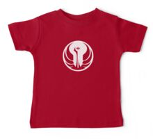 Old Republic (white) Baby Tee
