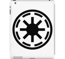 Galactic Republic iPad Case/Skin
