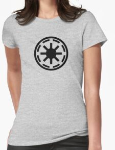 Galactic Republic Womens Fitted T-Shirt