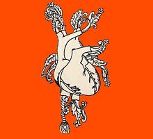 Tigers Jaw Album Logo Unisex T-Shirt