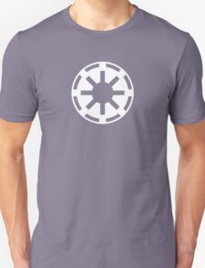 Galactic Republic (white) T-Shirt