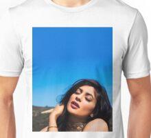 Kylie Jenner Wind Unisex T-Shirt