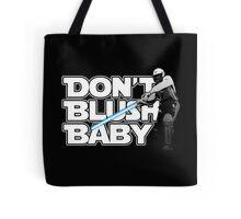 don't blush baby - chris gayle jedi Tote Bag