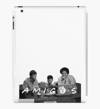 Amigos iPad Case/Skin