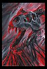 Awakening Dragon by drakhenliche