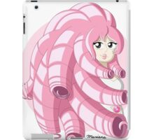 Rose Quartz as I see her by Mariana Abreu iPad Case/Skin