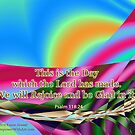 This is the Day which the Lord has made by Kazim Abasali