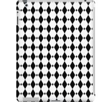 Seamless pattern iPad Case/Skin