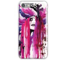 Suicide: Pink Madness iPhone Case/Skin