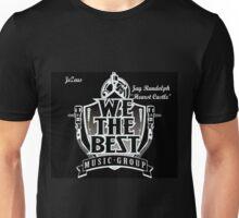 rap we the best Unisex T-Shirt