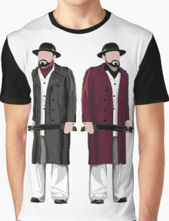 The Kitchen Brothers (FARGO) Graphic T-Shirt