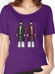 The Kitchen Brothers (FARGO) Women's Relaxed Fit T-Shirt