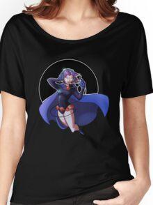 Musical Raven Women's Relaxed Fit T-Shirt
