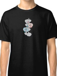 True (garlic) Love T-shirt Classic T-Shirt