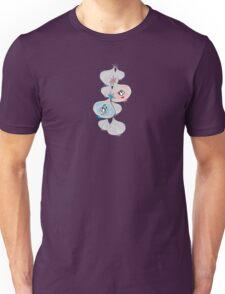 True (garlic) Love T-shirt Unisex T-Shirt