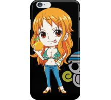 Nami One Piece iPhone Case/Skin