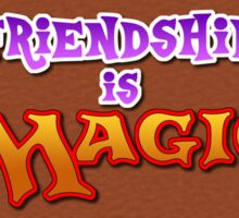MLP: Friendship is Magic: The Gathering Sticker