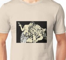 Love and Strength Unisex T-Shirt