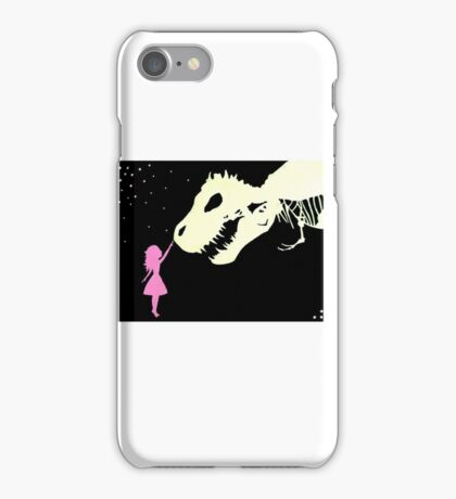 Paleontology iPhone Case/Skin