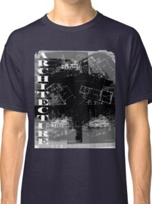 Architecture 1 Classic T-Shirt