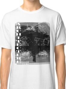 Architecture 1 Classic T-Shirt