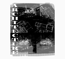Architecture 1 Women's Fitted Scoop T-Shirt