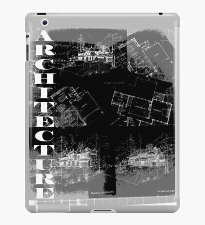 Architecture 1 iPad Case/Skin