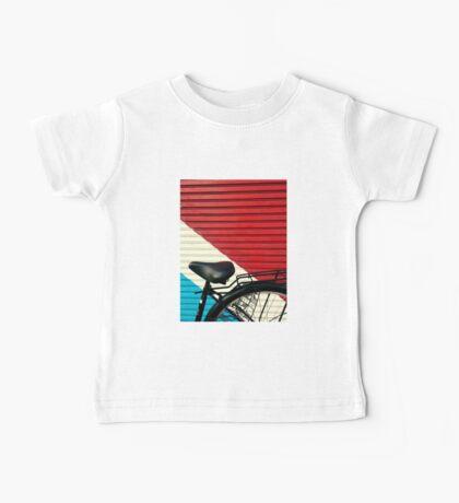 BikeLife Japan Baby Tee