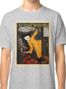 Vintage poster - Vitctoria Arduino Classic T-Shirt