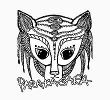 Parakagara - black pen hand-drawn alien Unisex T-Shirt