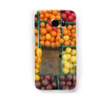 Tomatoes Samsung Galaxy Case/Skin