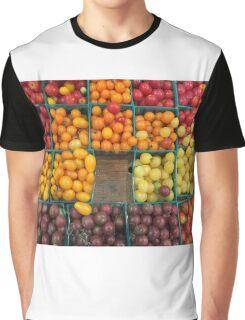 Tomatoes Graphic T-Shirt