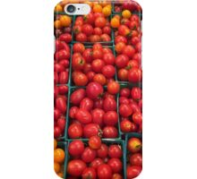 Tomatoes 2 iPhone Case/Skin