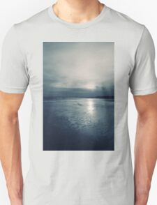 Blue Beach T-Shirt