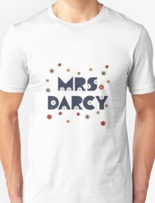Mrs. Darcy T-Shirt