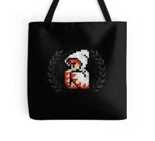 White Mage - Sprite Badge Tote Bag