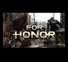 for honor by dissimulo