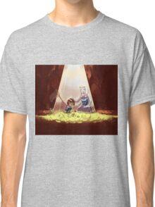 Cute Undertale Design Classic T-Shirt