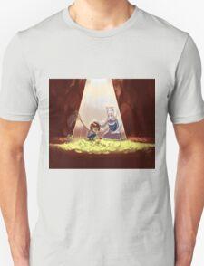 Cute Undertale Design Unisex T-Shirt