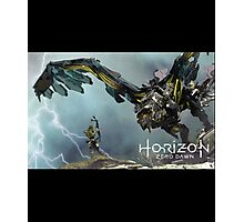 horizon zero dawn Photographic Print