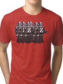 ZATOBOT Tri-blend T-Shirt