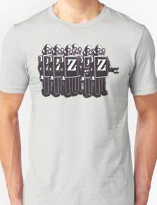 ZATOBOT Unisex T-Shirt